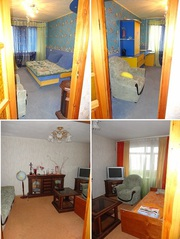 1-2-3-4-хкомнатные квартиры для командировочных в ЖЛОБИНЕ. 80447901548