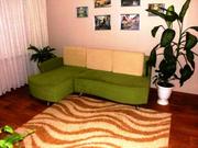 2-комнатная квартира на сутки с хорошим ремонтом. Wi-Fi,  отчётные документы