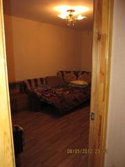Квартира на сутки в Мк-не 16,  д.36,  г.Жлобин (четырехкомнатная).