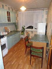 Квартира в г. Жлобин на сутки. мк-н 16,  д.25