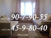 квартиры однокомнатные и двухкомнатные в Жлобине