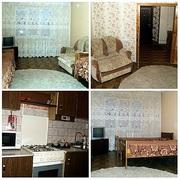 Квартира посуточно в Жлобине в микр. 19