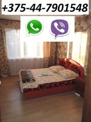 ЖЛОБИН. Квартира на часы,  сутки.Мк-н 16,  д.10(двушка) Тел. +375447901548 (VELCOM).