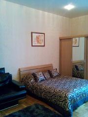 Комфортабельные апартаменты на Ленинской возле Звездачета,  сутки, часы