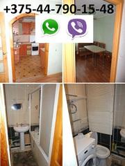 ЖЛОБИН. Квартира на часы,  сутки.Мк-н 2,  д.5 (четырешка) +375298399966