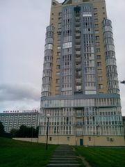 Элитные Апартаменты-Студия на сутки центр Могилёва на проспекте Мира.