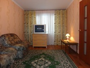 Сдается в аренду посуточно1- 2- комн. квартира в Жлобине,  м-н 16,  дом 20