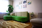 2-комнатная квартира НА СУТКИ,  интернет,  документы